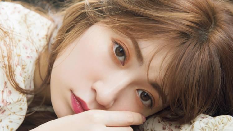 【NMB48】吉田朱里24歳の誕生日記念♡ 美しすぎるRay厳選ショット集!