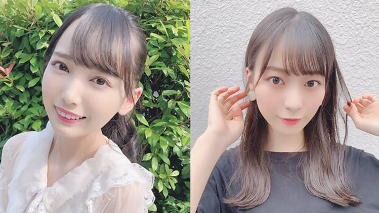 指原プロデュースアイドル【≠ME】冨田菜々風&鈴木瞳美の愛用コスメは?