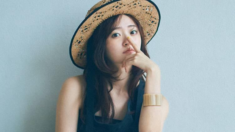 鈴木愛理の私服が可愛すぎ♡ ゆる〜くおしゃれな夏コーデ5選