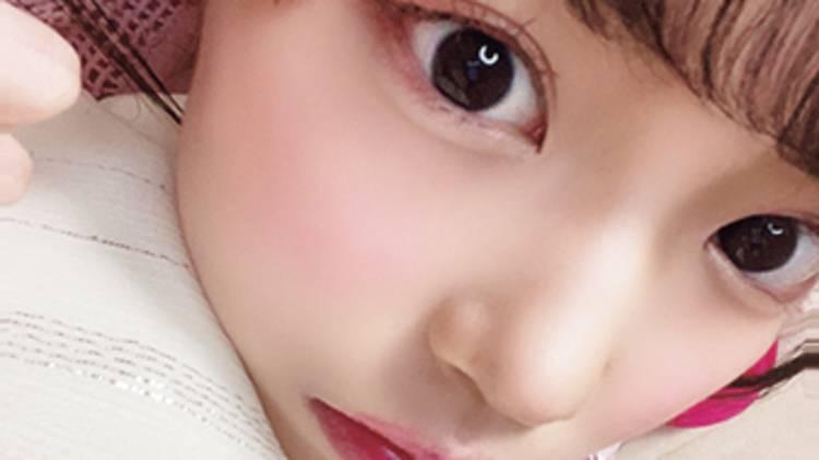 ピュアな可愛さを出せちゃう♡アイドル岩田陽菜ちゃんの愛用コスメ