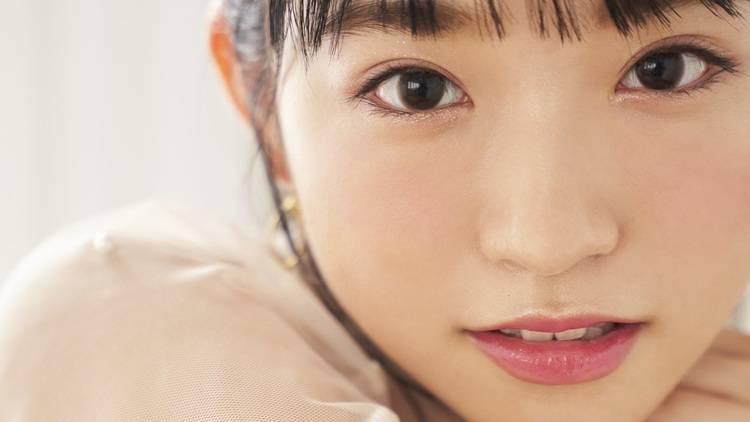 【AKB48 山内瑞葵】デビューのきっかけはライオンキング?! 最新曲のセンターに迫る♡