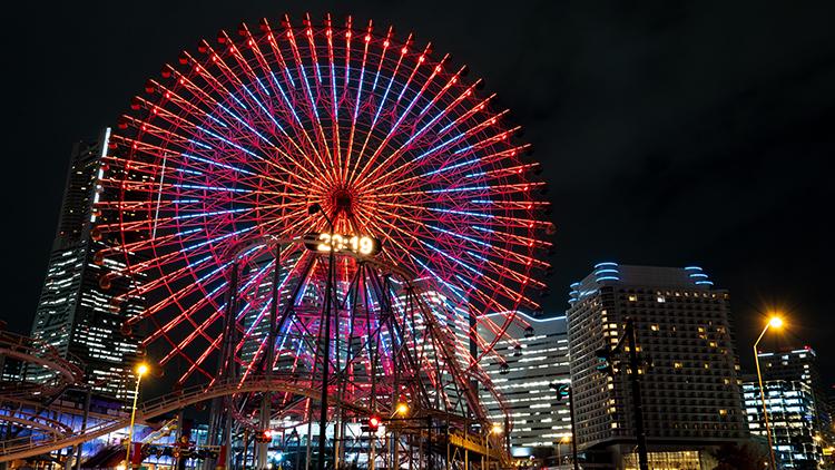 忙しい社会人カップル必見!夕方から満喫できる「横浜夜景デートプラン」のススメ