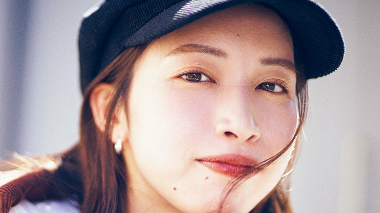 【学習院ミスコン】よく笑いよく歌う♡ 大人系美女 <糸川菜央>のギャップに迫る