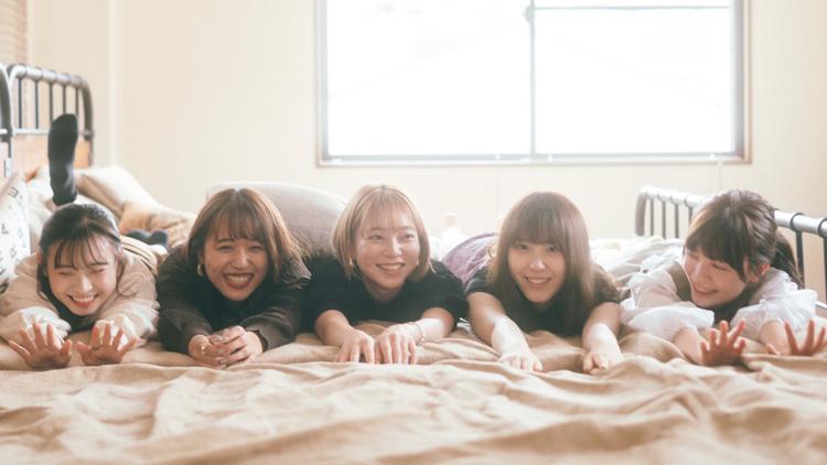 【駒澤大学ミスコン】美女の女子会に潜入!ファイナリストの恋愛願望があきらかに♡
