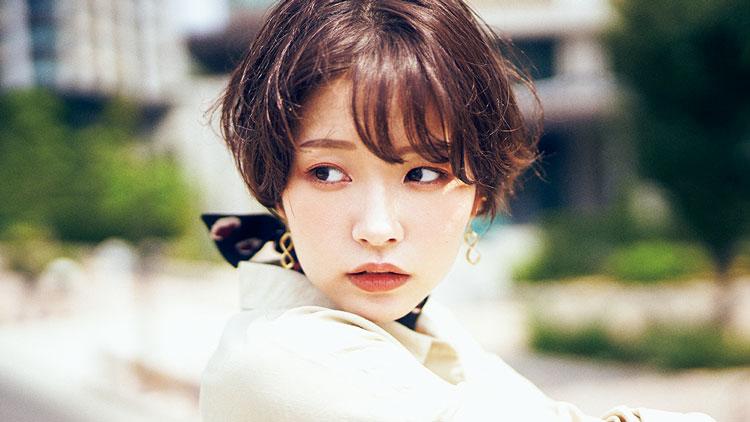 【立教大学ミスコン】3か月でマイナス5㎏!ショートカットの美人女子大生って?