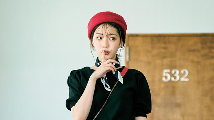 帽子をアクセントにこなれ感アップ♡モデルの私服から学ぶ秋コーデ3選