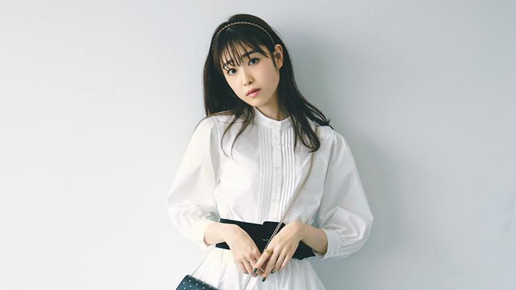 強烈なギャップが魅力の国民的美少女として話題♡ 髙橋ひかるが私服を公開!