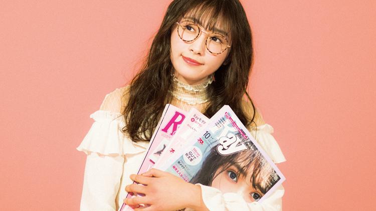 """Ray学生インターンを大募集!""""可愛い""""のチカラで女の子に幸せを届ける雑誌ブランドを一緒に作りませんか?"""