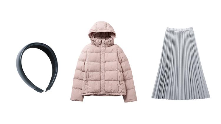 【GU】この冬ヘビロテ確実♡ 気軽に買えるプチプラトレンドアイテム4選