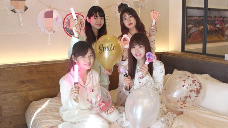 お手頃価格でホテル女子会が楽しめる♡「Hotel Vintage 神楽坂」のプランがお得すぎ!