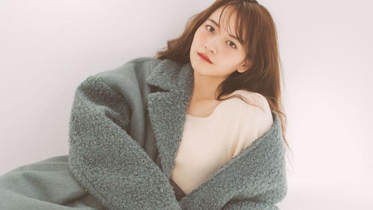 乃木坂46・金川紗耶がお手本♡おしゃれになれる《個性派ひとくせアウター》6選