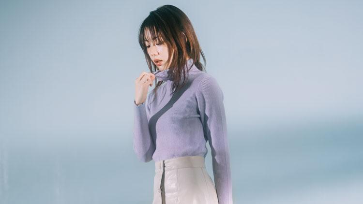 この冬、メンズウケに効く♡ほんのりビターな色っぽレザースカート4選