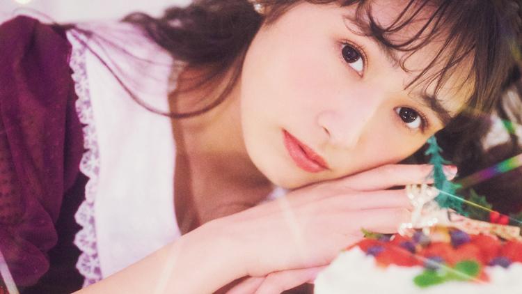 櫻坂46・渡辺梨加のクリスマス企画 [後編] パティシエになってクリパ気分にひたりたい♡