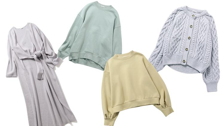 冬服の買い足しはGUが最強!¥2,990以下の高見え×プチプラ服4選