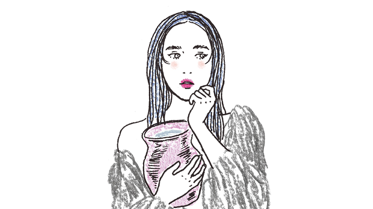【2021年】幸せになれる恋占い♡ 水瓶座(1/21~2/18)の運勢は?