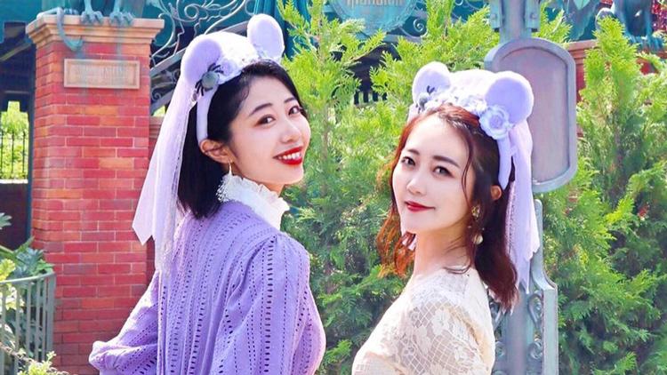 【ディズニー系インフルエンサー】中島姉妹に学ぶ、パークを楽しむ裏ワザって?