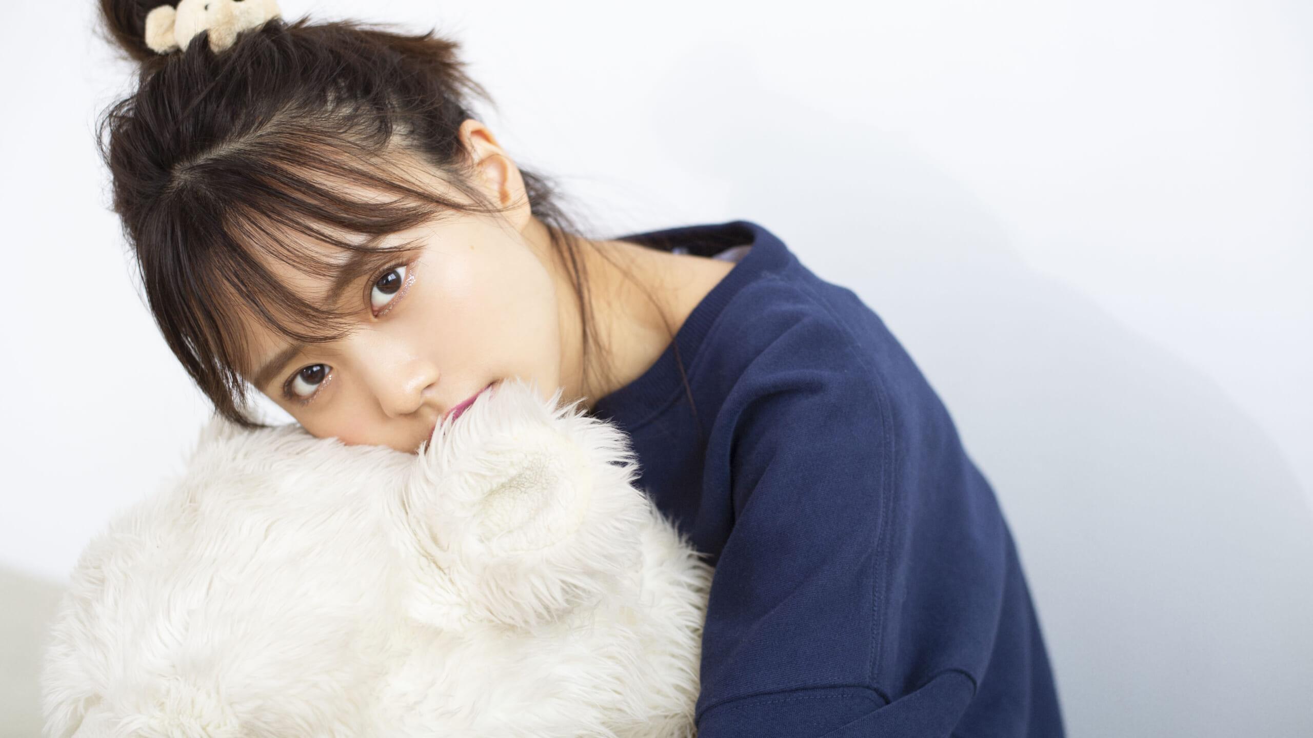 【今いちばん注目の女子大生】新田さちかの『1st PHOTO BOOK』独占♡未公開カット集