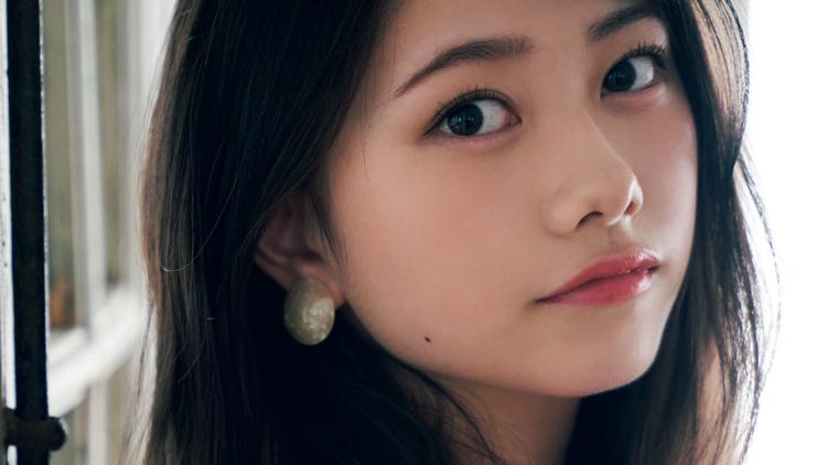 【AKB48 千葉恵里】マスク姿の印象を左右する! なりたい印象別《前髪アレンジ》テク