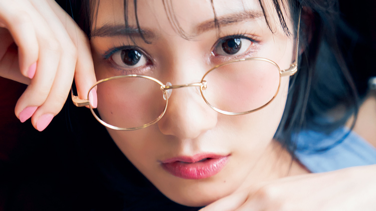【NMB48♡横野すみれ】国宝級の美しさに隠された、7つの習慣とは