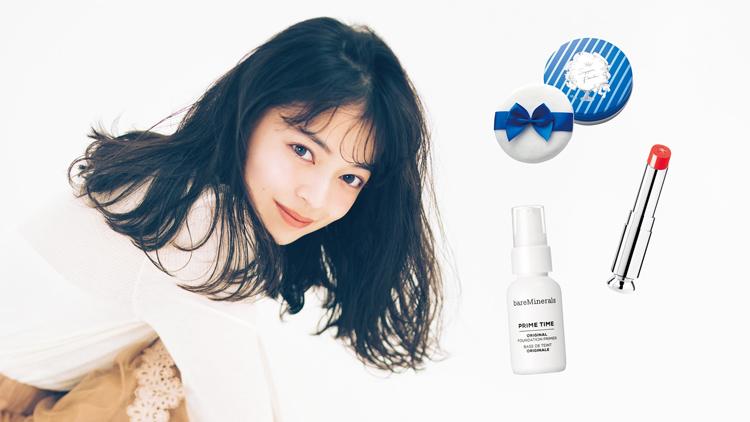 ハロプロ最強美少女!アンジュルム・上國料萌衣の愛用コスメ3選