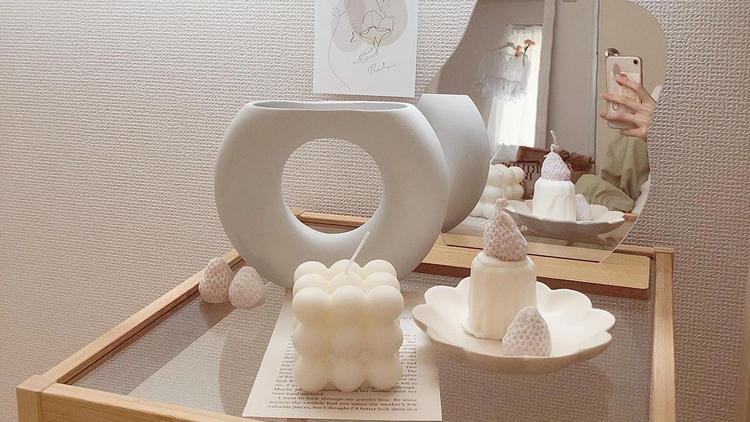 【IKEA】ALL¥3,000以下!置くだけで部屋がおしゃれになる《韓国風インテリア》5選