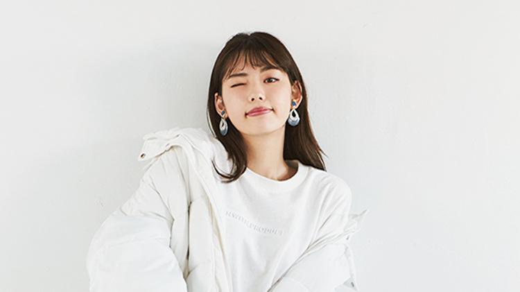 今すぐ真似できるK-POPアイドル風♡シーン別「韓国っぽコーデ」4選