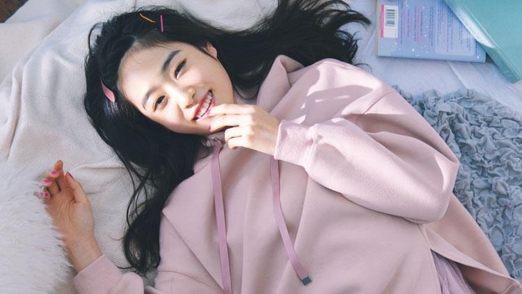 愛されピンクで恋愛運UP♡ バレンタインにぴったりな《恋呼びコーデ》5選