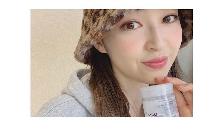 プチプラ保湿クリーム№1を美肌モデル・上西星来が発表!