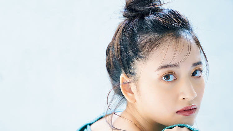 【乃木坂46】金川紗耶と学ぶ♡おしゃれカジュアルな《高めお団子ヘア》講座
