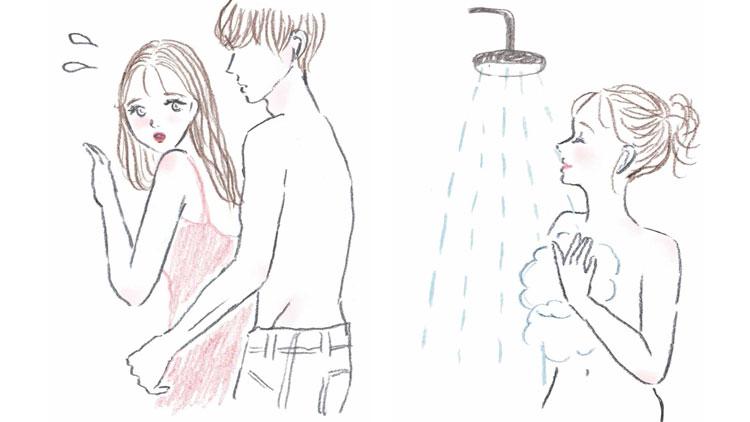 セクシー女優・三上悠亜に学ぶ♡SEXお悩みQ&A「あえぎ声の大きさの正解は?」