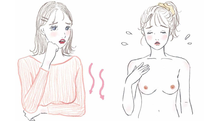 「茶色い乳首をピンクにするには?」女医に聞いた、おっぱいの悩みQ&A