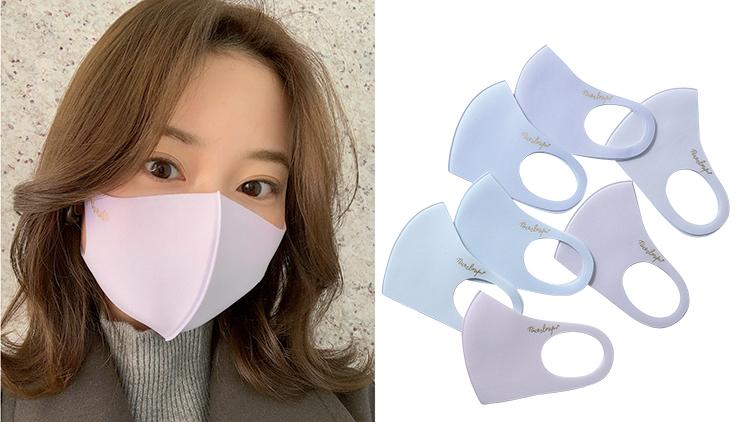 小顔効果から肌色補正まで!美人になれる「多機能マスク」6選