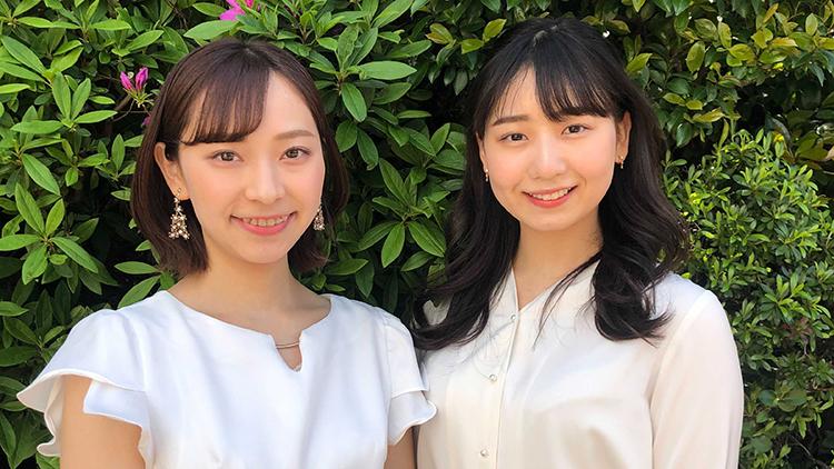 【日本女子大学】ミスコン美女を取材!美の秘訣やコンテストの思い出に迫る♡