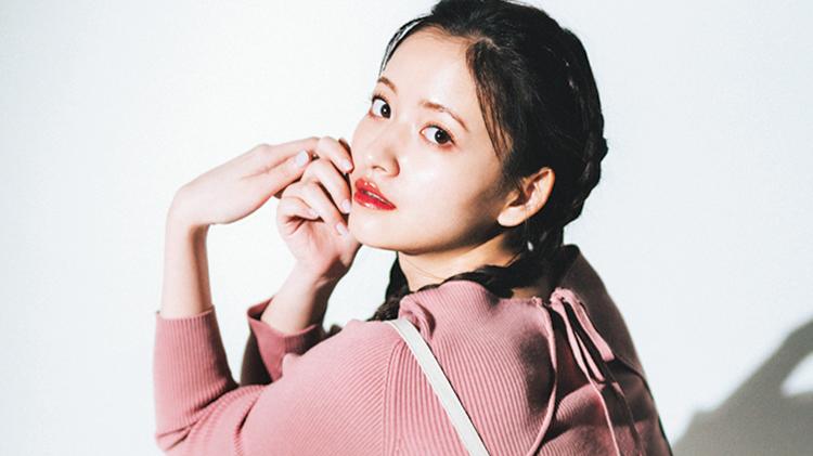 【乃木坂46】金川紗耶がお手本♡イエベさんに似合う「ネクターピンク」トップスまとめ