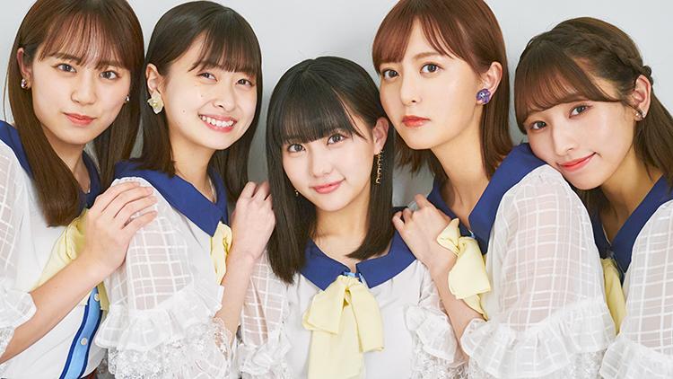 【HKT48】人気メンバー5人が最新シングルを解説! レアな裏話まで教えてもらいました♡