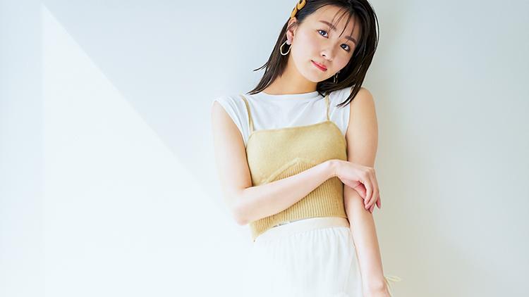 今夏の肌見せキーワードは【透け感】♡ 色っぽ「チュール&レーススカート」6選