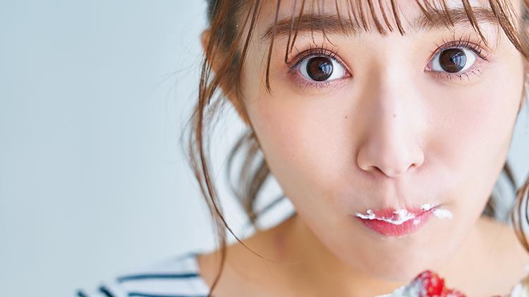 【櫻坂46・渡辺梨加】ペーちゃんお得意のお料理企画♡手作りフルーツサンド&ゼリーに挑戦!