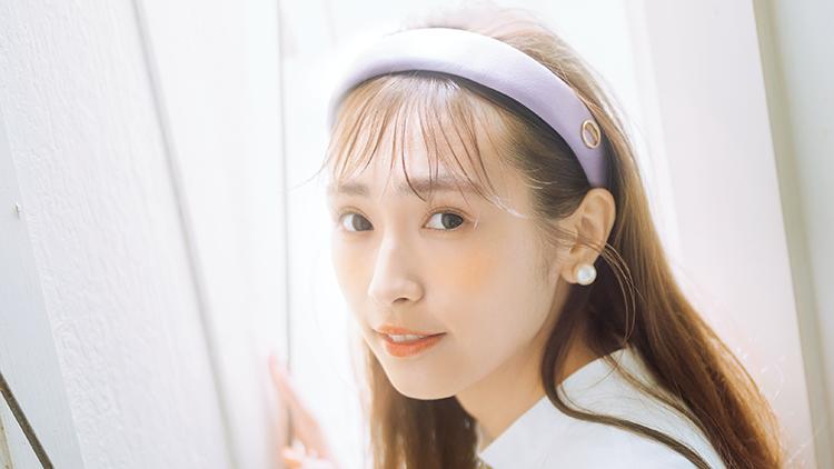 【櫻坂46♡渡辺梨加】NOTヘアアレンジで即可愛い!この夏欲しい「カチューシャ」6選