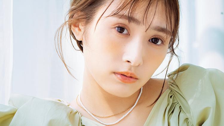 【櫻坂46♡渡辺梨加】きゃしゃアクセ&イヤーカフ図鑑