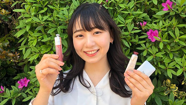 【日本女子大学】美女がポーチの中身を公開♡ 女子大生トレンドのスタメンコスメは?