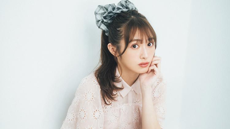 【櫻坂46】渡辺梨加が着こなす♡ レトロ可愛い「カットワークレース」4選
