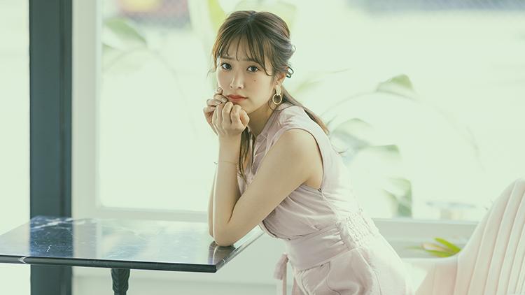 【日向坂46】大人っぽ可愛い♡ 佐々木久美の「初デートコーデ」3選