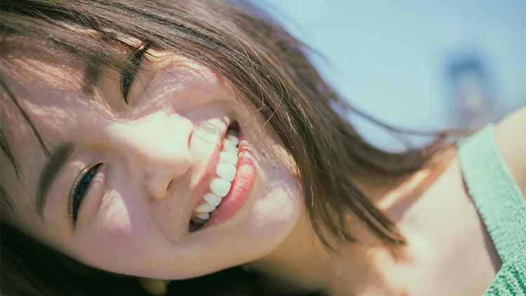【岡崎紗絵】中村里帆&スタッフが教える♡ 紗絵が愛される魅力って?