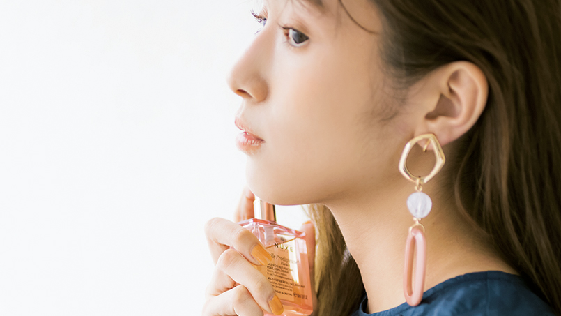 モテる女子がつけてる香水はコレ♡お洒落フレグランス3選