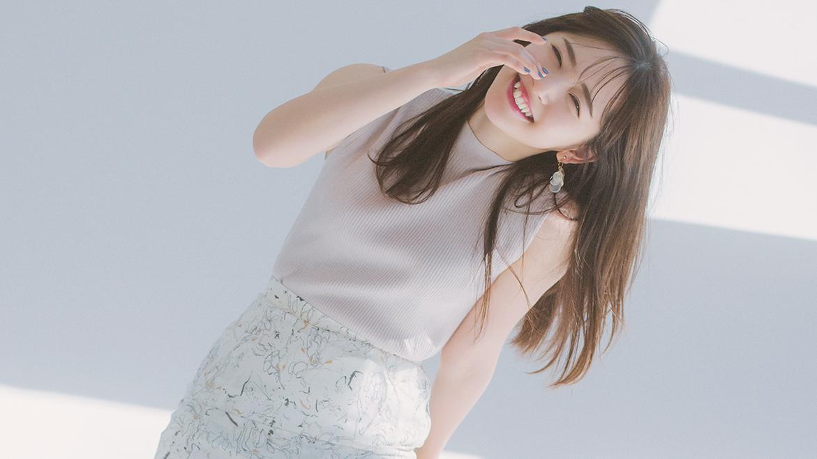 【鈴木愛理×SNIDEL】デート服の鉄板♡彼を落とすお手本モテコーデ
