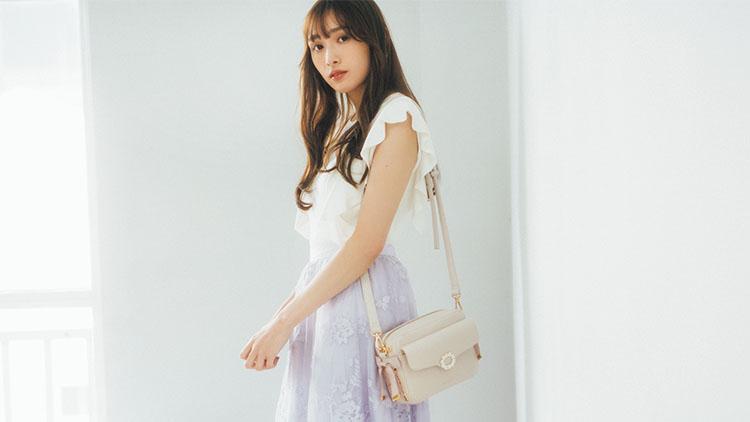 【毎日コーデテク】品の良さをアピールできるデート向きスカートの選び方が知りたい!