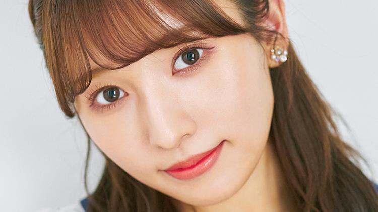 【HKT48】栗原紗英のポーチをのぞき見!ピンクメイクが多めな彼女の愛用品は?