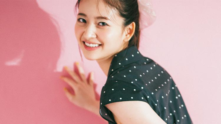 【乃木坂46・金川紗耶】やんちゃなPOP GIRLコーデが可愛すぎ♡