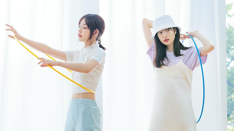 【NIKE・PUMA】の淡色スポTが可愛すぎ♡ 即マネできるおしゃれコーデ術