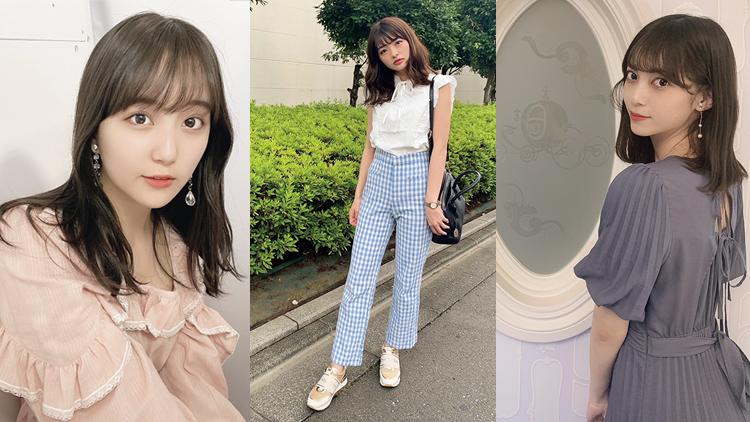 慶応の美人女子大生たちが推す♡ 今年トレンドの3大ブランドはコレ!